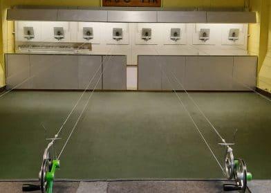 Stand de tir de Clamecy - 10m