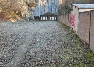 Stand de tir de Clamecy - 50m